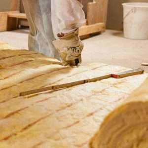 best fiberglass insulation