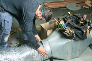 air duct repair san antonio