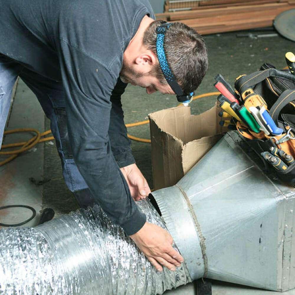 Air Duct Repair Air Duct Cleaning San Antonio