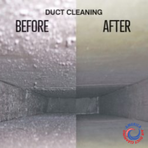 air duct cleaning in San Antonio