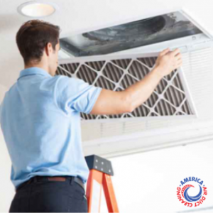 air duct replacement in San Antonio, vapor barrier installation