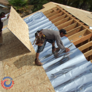 Radiant Barriers and Insulation